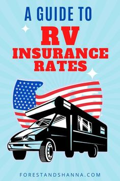 RV insurance rates can range from a few hundred dollars to $4,500 depending on the region, vehicle type and other factors. So, the cost depends on where you are registering your vehicle. If you are planning to buy a recreational vehicle, you are probably thinking about how much RV insurance costs. In this article, I will talk about average rates of RV insurance in different states of the US, the types of RV insurance and the factors behind that varied the insurance costs. #rvinsurance…