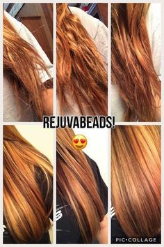 MONAT for dry brittle hair!! See and feel your results after your ...