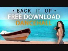 NATANJA  -Back it up-  March 2014