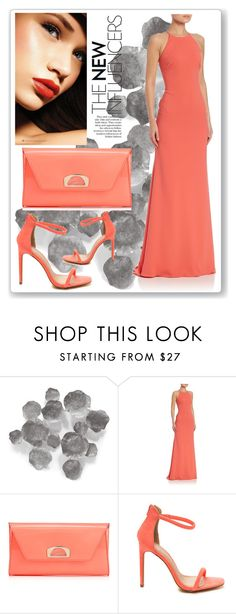 """""""Untitled #792"""" by lulubelle1972 on Polyvore featuring Palecek, Badgley Mischka and Christian Louboutin"""