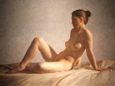 Jacob Collins (1964 - American artist)