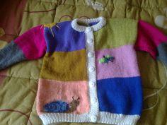 restos de lana