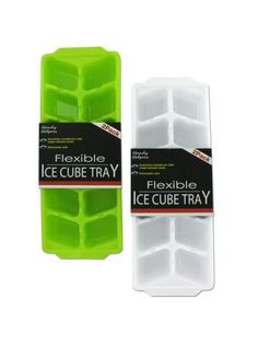 Ice Cube Tray Set (Available in a pack of 24)