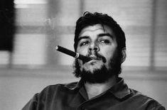Che Guevara, Havana, Cuba, 1963 by Rene Burri Magnum Photos, Che Guevarra, Che Guevara Quotes, Wallpapers En Hd, Ernesto Che Guevara, Elliott Erwitt, Foto Poster, Henri Cartier Bresson, Fidel Castro