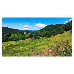 Las tierras de los cataros. #catarismo #catalunya #españa #spain #nature #naturaleza #landscape #inspiration #vsco #vscocam #vscospain