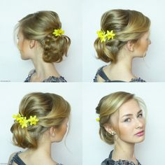 www.fryzjeris.pl wedding hair