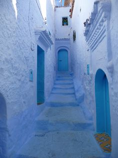 Chefchaouen morocco Oh The Places You'll Go, Places To Travel, Travel Destinations, Places Ive Been, Places To Visit, Travel Around The World, Places Around The World, Travel List, I Want To Travel
