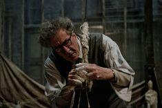 FINAL PORTRAIT. Un ritratto di Giacometti - http://www.canalearte.tv/news/final-portrait-un-ritratto-giacometti/