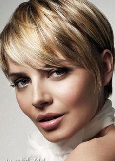 Strange Hairstyles Haircuts New Hair And New Trends On Pinterest Short Hairstyles Gunalazisus