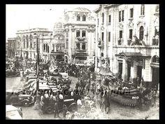 Peru History, San Martin, Vintage Photos, Times Square, Street View, Travel, Painting, Celebrations, Lima Peru
