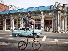 Amazing CUBA!