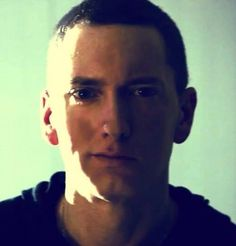 Eminem Smiling 2013
