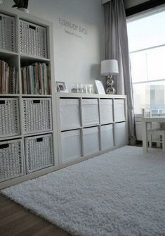Hidden Truth Regarding Ikea Cube Storage Hack Bedrooms Uncovered By An Expert 99 - fre. Hidden Truth Regarding Ikea Cube Storage Hack Bedrooms Uncovered By An Expert 99 – freehom Cube Ikea, Ikea Cubes, Ikea Hack Storage, Ikea Bedroom Storage, Diy Bedroom, Ikea Hacks, Bedroom Ideas, Spare Room Storage Ideas, Nooks