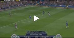 El Chelsea agarra aire gracias al doblete de Diego Costa - El Chelsea volvió este sábado a la senda de la victoria en la Premier League y, gracias a un gran Diego Costa, se impuso por 2-0 a un pobre Aston Vi...