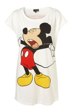 I would wear this going to bed. Betty Boop Cartoon, Mickey Mouse Cartoon, Disney Mickey Mouse, Disney Pajamas, Cute Pajamas, Adult Pajamas, Pajamas Women, Mickey Mouse Outfit, Mickey Mouse T Shirt