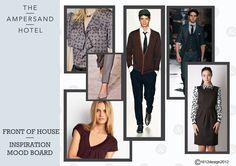 Design Inspiration Ampersand Hotel, House Front, Design Inspiration
