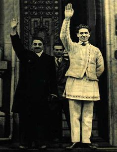 Codreanu Axis Powers, Socialism, Cold War, Stand By Me, World War Ii, Revolution, Iron, Fashion, Romania