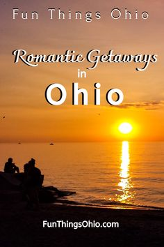 Are you looking for the best romantic getaways in Ohio? Check out this guide to see the best! #ohio #romanticohio Packing List For Vacation, Vacation Trips, Usa Travel, Travel Tips, Columbus Travel, Destin Hotels, Romantic Weekend Getaways, Ohio Usa, Romantic Places