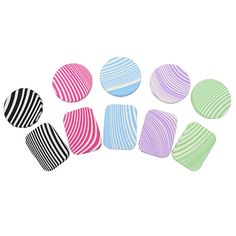 Round Square 2Pcs Zebra Stripes Makeup Soft Foundation Sponge Cosmetic Face Powder Puff Chic Design 5GFW     #http://www.jennisonbeautysupply.com/    http://www.jennisonbeautysupply.com/products/round-square-2pcs-zebra-stripes-makeup-soft-foundation-sponge-cosmetic-face-powder-puff-chic-design-5gfw/,     USD 1.33/setUSD 0.83/setUSD 1.82/pieceUSD 2.41-2.65/pieceUSD 0.89/pieceUSD 5.08/set   A cosmetic powder puff is an indispensable tool for your daily makeup. Here we are glad to recommend…