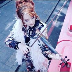 ❤ #lindseystirling #sweetie #stirlingite #ksll #forever #love #cute #sweetie…