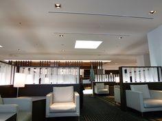 """""""ANA Lounge"""" Tokyo(Narita) Aeroporto (Maggio)"""
