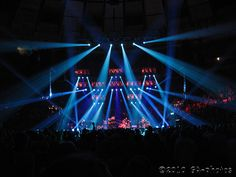 Furthur at Madison Square Garden