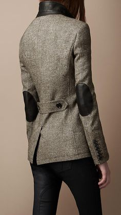 Beautiful Burberry jacket