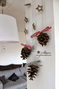 stars inspirations: decorations