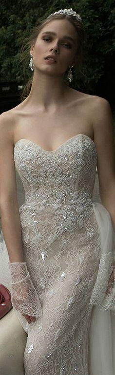 Alessandra Rinaudo 2016 bridal