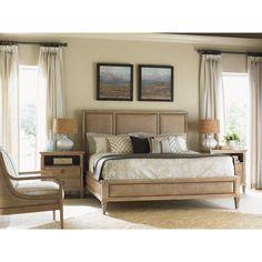 Lexington Monterey Sands Platform Customizable Bedroom Set & Reviews   Wayfair
