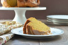 Pumpkin Spice Bundt Cake With Caramel Icing | Tasty Kitchen: A Happy Recipe Community!