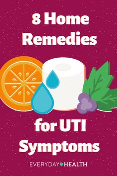 These home remedies may help ease the pain and discomfort of a UTI.