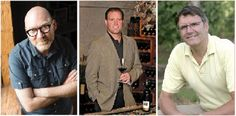 Ontario Wine Arrives: a discussion with three Niagara wine pioneers