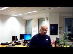 Personaltrainer Volker Lang Inhaber von Onlyperfekt Volker Lang stellt sich als Trainer vor