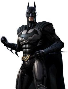 The Top 10 Batsuits | Moviepilot