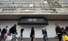 A quarter of England's department stores close in less than a decade Floor Space, A Decade, Department Store, Cinema, England, Retail, Movies, English, British