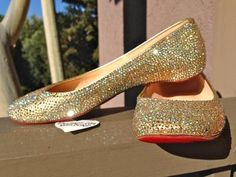 Christian Louboutin for sale at Lollipuff on Pinterest   Christian ...