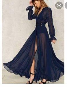 : Ruffle Sheer Elegant Maxi Dress - Ruffle Sheer Elegant Maxi Dress Source by - Elegant Maxi Dress, Sheer Dress, Ruffle Dress, Boho Dress, Elegant Cocktail Dress, Elegant Formal Dresses, Evening Dresses, Prom Dresses, Summer Dresses