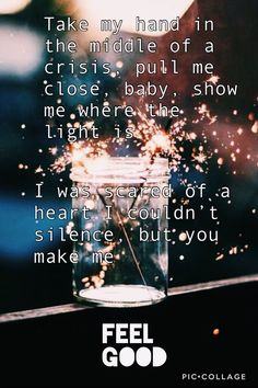 """Daya)-""""Feel Good"""" one of my favorite lyrics these lyrics make me feel magical Edm Lyrics, Song Lyric Quotes, Cool Lyrics, Music Lyrics, Music Quotes, Rave Quotes, Dashboard Confessional, Hubby Love, Best Friends For Life"""