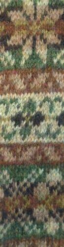 Love Fair Isle knitting