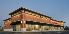 Archive Design Services, Inc. » Hagerstown Retail Center