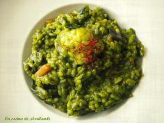 arrozverde