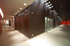 OLIWELL centro benessere - Nola (NA) Realized by AFA Arredamenti. Check out more projects on our website www.afa.it