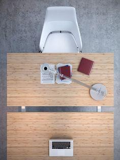Modern Work Space 12