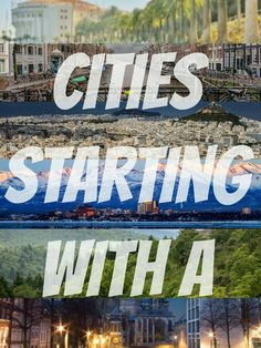 Take an adventure with Travelling King through this series, showing you all the wonderful cities of the world from A to Z. We have joined up with countless amazing Travel Bloggers throughout this series to come up with some great experiences about these c
