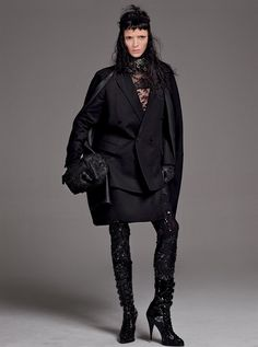 Era il 28 febbraio 2005 quando un giovanissimo Riccardo Tisci venne eletto direttore creativo di Givenchy