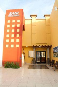 Sani Dental Group - Dental Clinics in Mexico