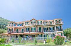 Studios und Apartments Herodotos - Zakynthos Grecja - opis hotelu, opinie, zdjęcia | TUI Biuro Podróży