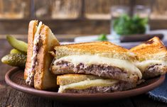 15 Toaster Oven Dishes That Make Great One Or Two-Person Meals Tuna Melt Sandwich, Tuna Melts, Tuna Melt Recipe, Sushi, Perfect Grilled Cheese, Oven Dishes, Pasta, What To Cook, Air Fryer Recipes