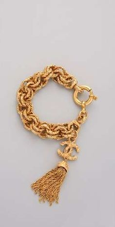 vintage chanel jewelry   Anything vintage by Chanel is Fabulous